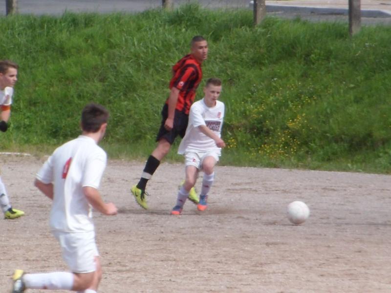 U18 - Dannemarie-Planoise ((3-0) Sam_1743