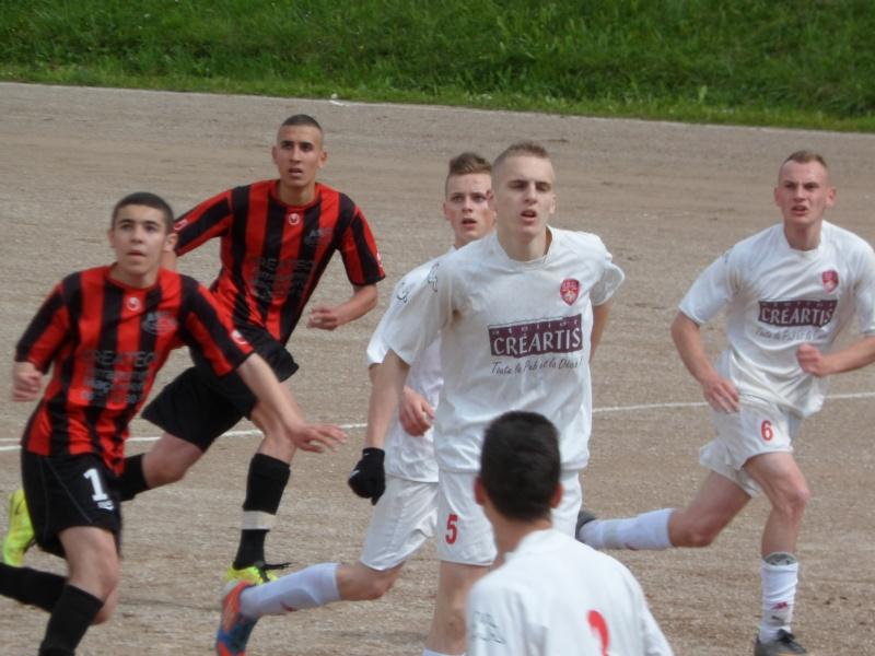 U18 - Dannemarie-Planoise ((3-0) Sam_1744