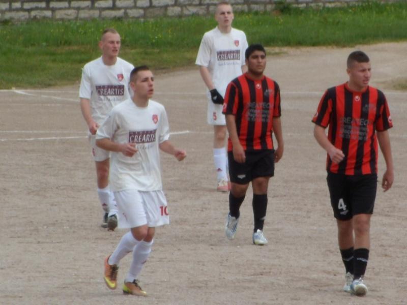 U18 - Dannemarie-Planoise ((3-0) Sam_1811
