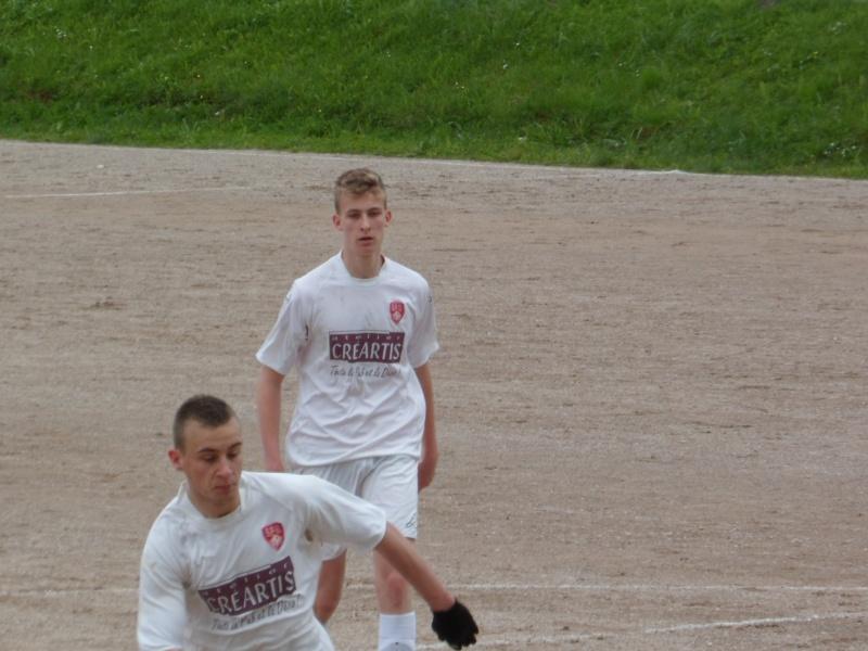 U18 - Dannemarie-Planoise ((3-0) Sam_1812