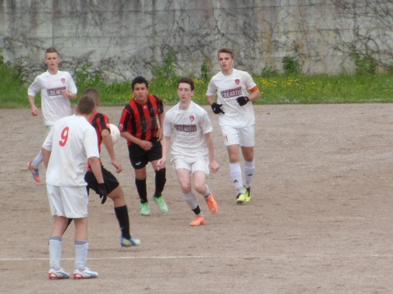U18 - Dannemarie-Planoise ((3-0) Sam_1813