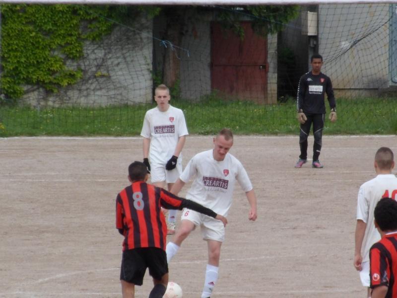 U18 - Dannemarie-Planoise ((3-0) Sam_1814