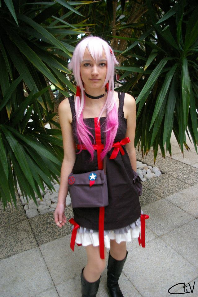 Objectif cosplay ! 20835710