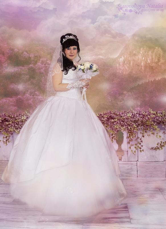 """Невеста на Олимпе"" Ps, планшет 00112"