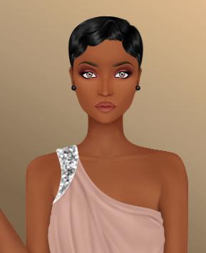 Leandra's Weekly Design Challenge: #11 Makeup Aquati10
