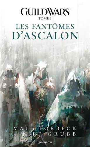 [Panini Books] Guild Wars, les fantômes d'Ascalon Gw10