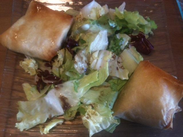 Photos et recettes des défis culinaires Brick11