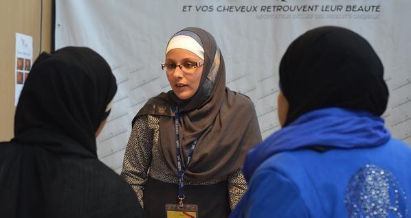 بلجيكا ترفع حظرا على الحجاب استمر 6 سنوات 00910
