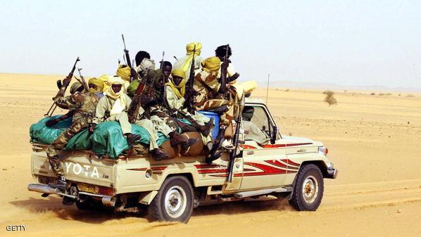 نداء الوطن - السودان مقتل 64 شخصا في نزاع قبلي بدارفور 1-264610