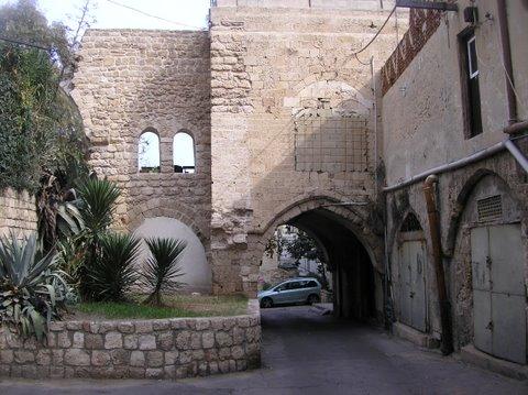 مدينة يافا - تاريخ وحضارة  Pictur13