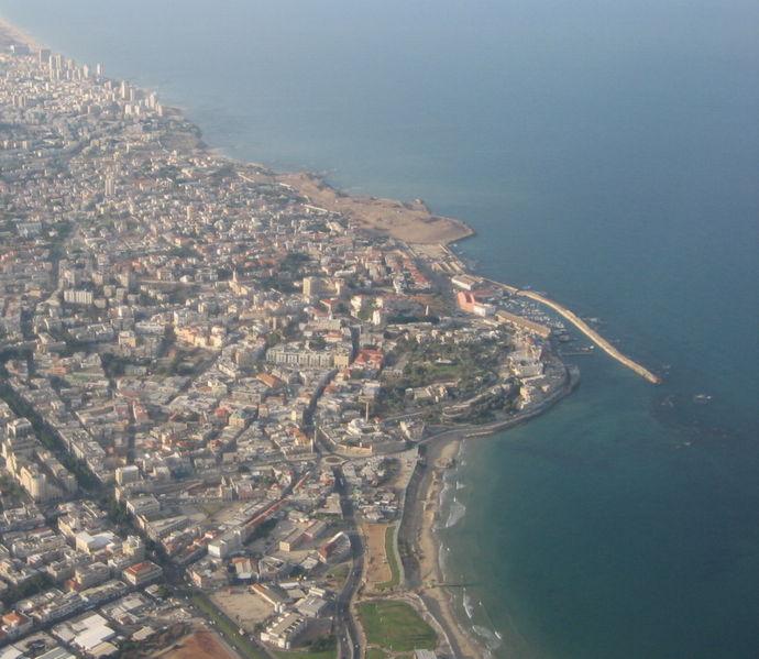 مدينة يافا - تاريخ وحضارة  Yaffo_10
