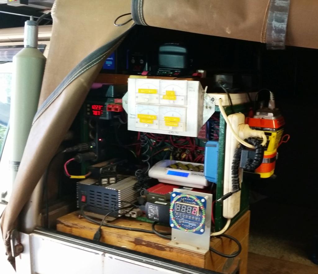 "Charging ""Box of tricks"" SD2100 through to GPZ-7000 Box_of11"