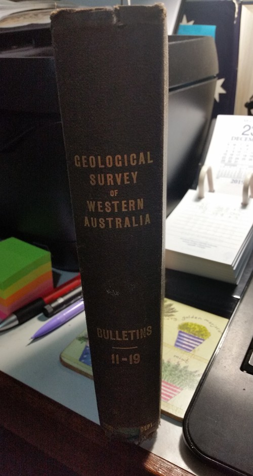 If You have this Book..Hang On To It!! Geolog10