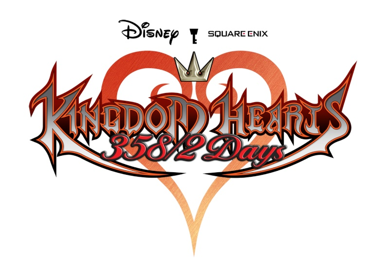 Kingdom Hearts  Days10