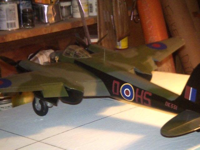 Revell Mosquito Bomber 1/32 2235011