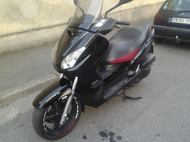 Mon Max Black 20130411
