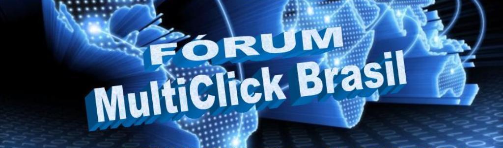 Fórum de Discussões e Debates MultiClick Brasil