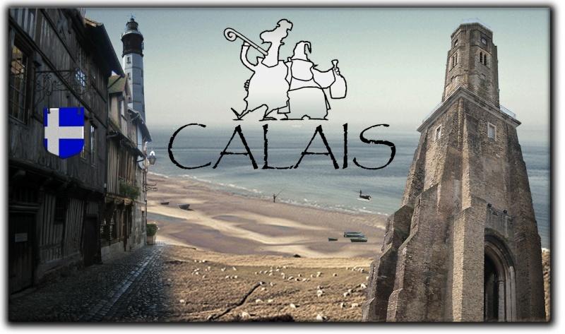 Le forum pour la ville de Calais