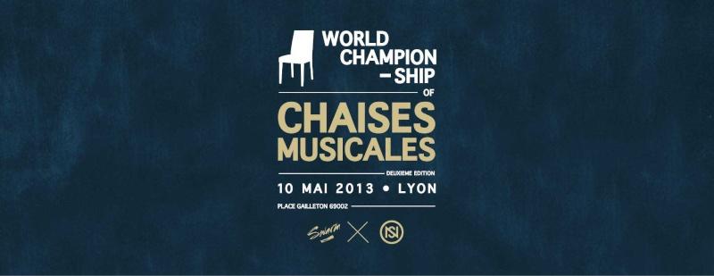 EXTRA! NUITS SONORES // CHAMPIONNAT DU MONDE DE CHAISES MUSICALES 2013  91980710