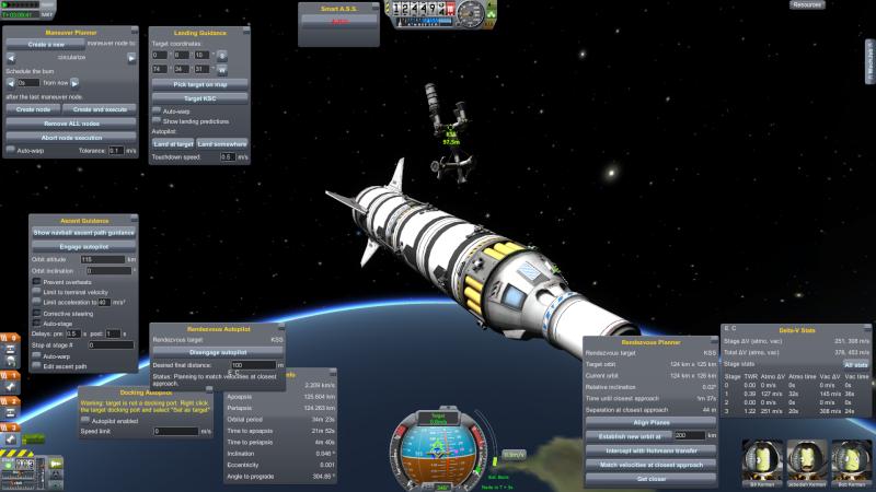 Kerbal Space Program Kss110