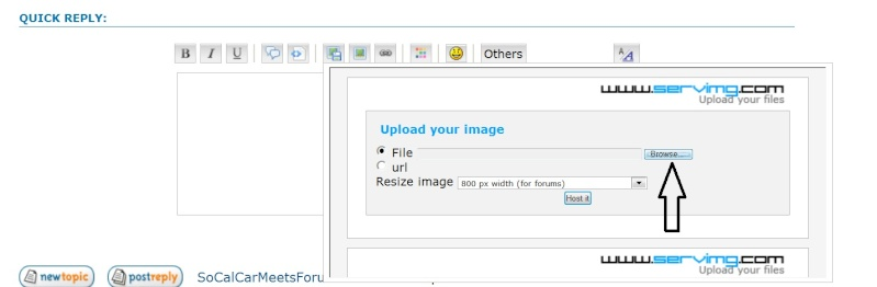 HOW TO POST PICTURES 211