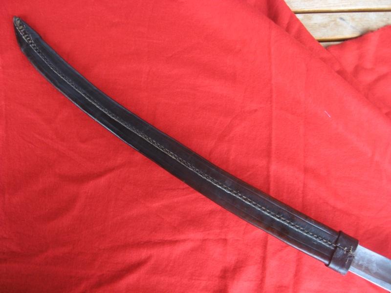 Les armes blanches du royaume de Sardaigne et de Savoie. Img_3411