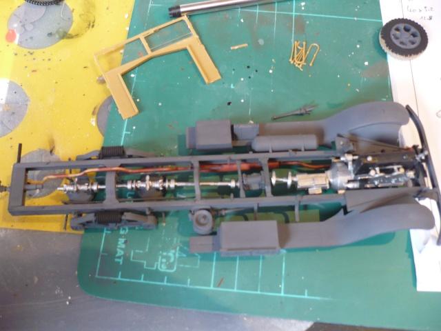 Krupp L3H163 Kfz. 72 in 1:35 von ICM P1070115