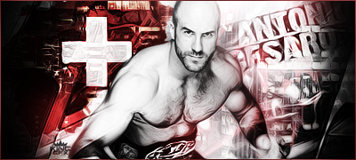 Résultats Monday Night Raw 22/10/12 Cesaro10