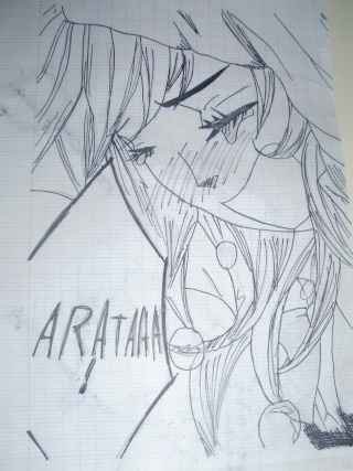 Draw by shoko ! :3 Dessin12