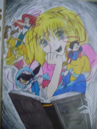 Draw by shoko ! :3 Dessin13