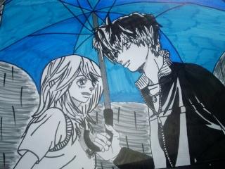 Draw by shoko ! :3 Dessin14