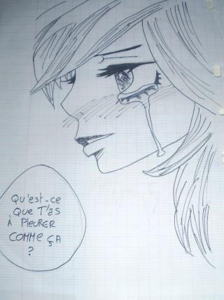 Draw by shoko ! :3 Dessin15