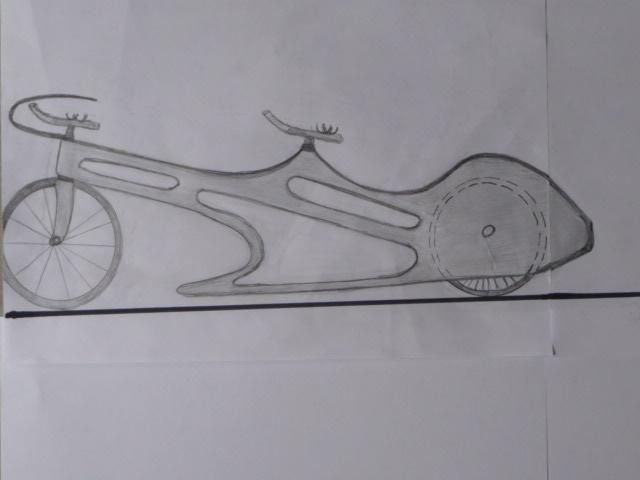 Projet sportif de Trottinette ou footbike tandem avec non voyant P1040510