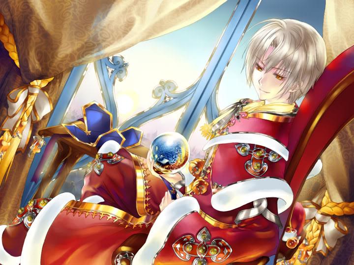 To Rule a Prince 765b2710
