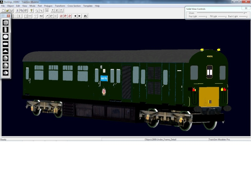 Andy's Workshop Demu211
