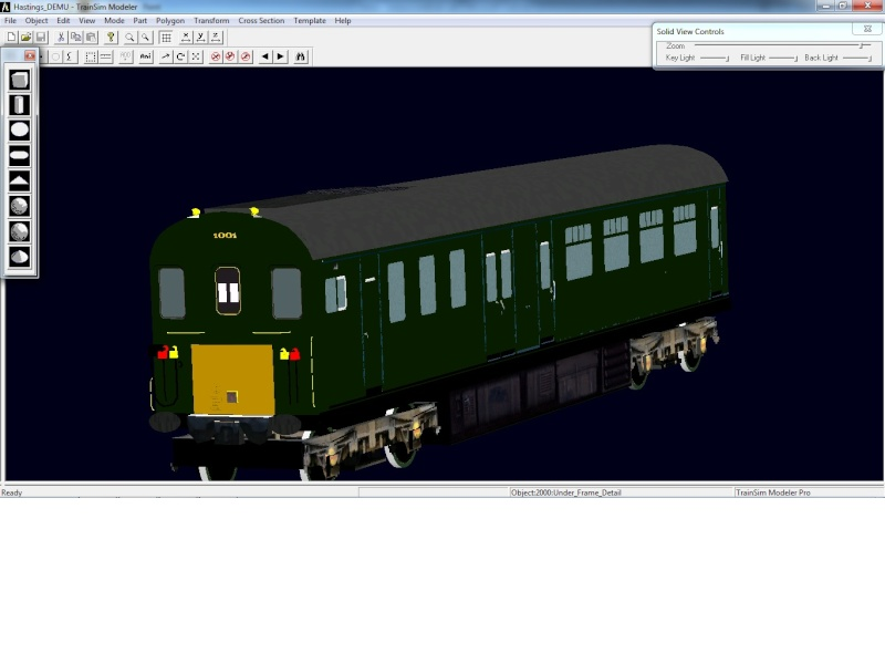 Andy's Workshop Demu311