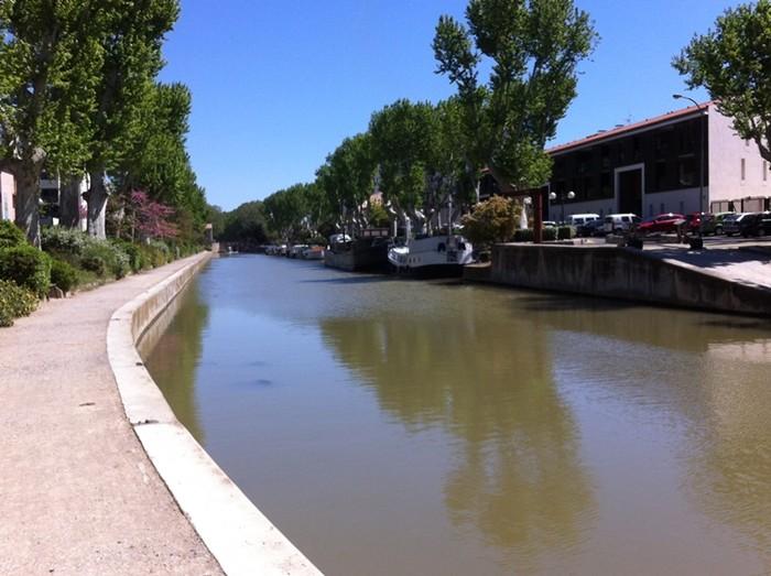 Avis sur ce lieu (canal) photo Img_0313