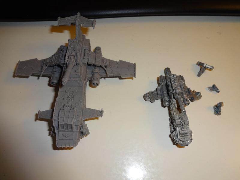 [Recherche] Space marines Thunderhawk mkIII Dsc00618