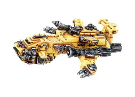 [Recherche] Space marines Thunderhawk mkIII M1440311