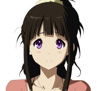 La fille La plus belle de tous le mangas Selon vous #_# Eru711