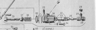 Piston de pompe d'injection F2L612/6N Img_111