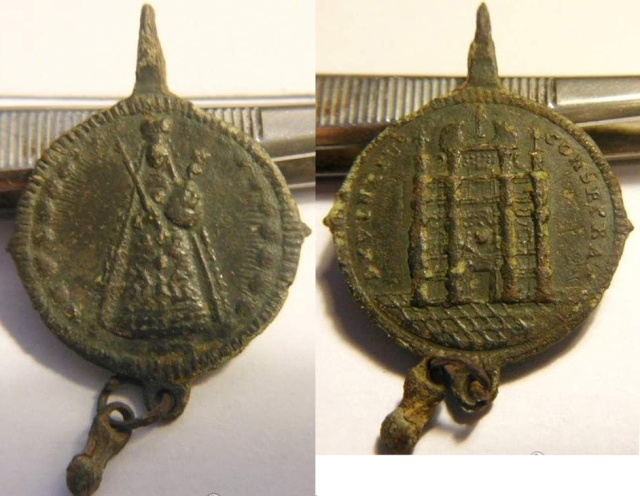 Nuestra Señora de Einsiedeln / Capilla de las Gracias - MR(322) (R.M. SXVIII-C164)(MAM) Einsie11