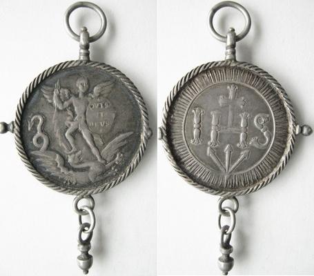 Nuestra Señora de Einsiedeln / Capilla de las Gracias - MR(322) (R.M. SXVIII-C164)(MAM) Miguel10