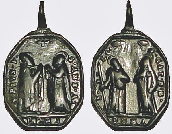 GALERIA Imágenes medallas con varios Santos ( borrador) - Página 2 Santos10
