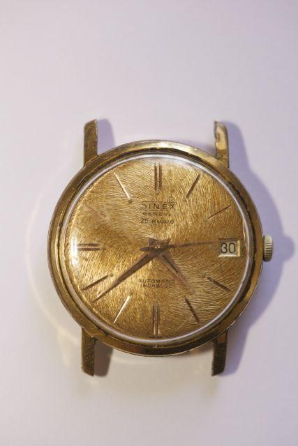 Enicar - [Postez ICI les demandes d'IDENTIFICATION et RENSEIGNEMENTS de vos montres] - Page 20 Sinex110