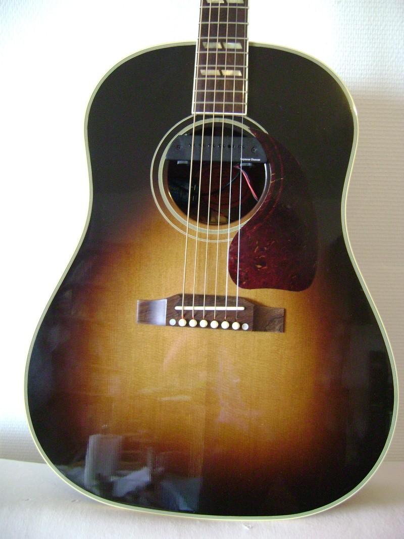 Vends Gibson Southern Jumbo Aaron Lewis - VENDUE Dsc03310