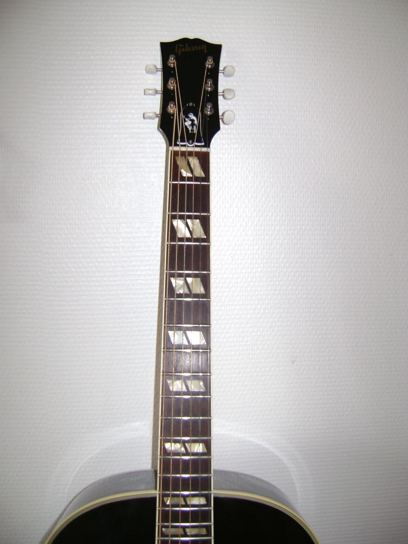 Vends Gibson Southern Jumbo Aaron Lewis - VENDUE Dsc03313