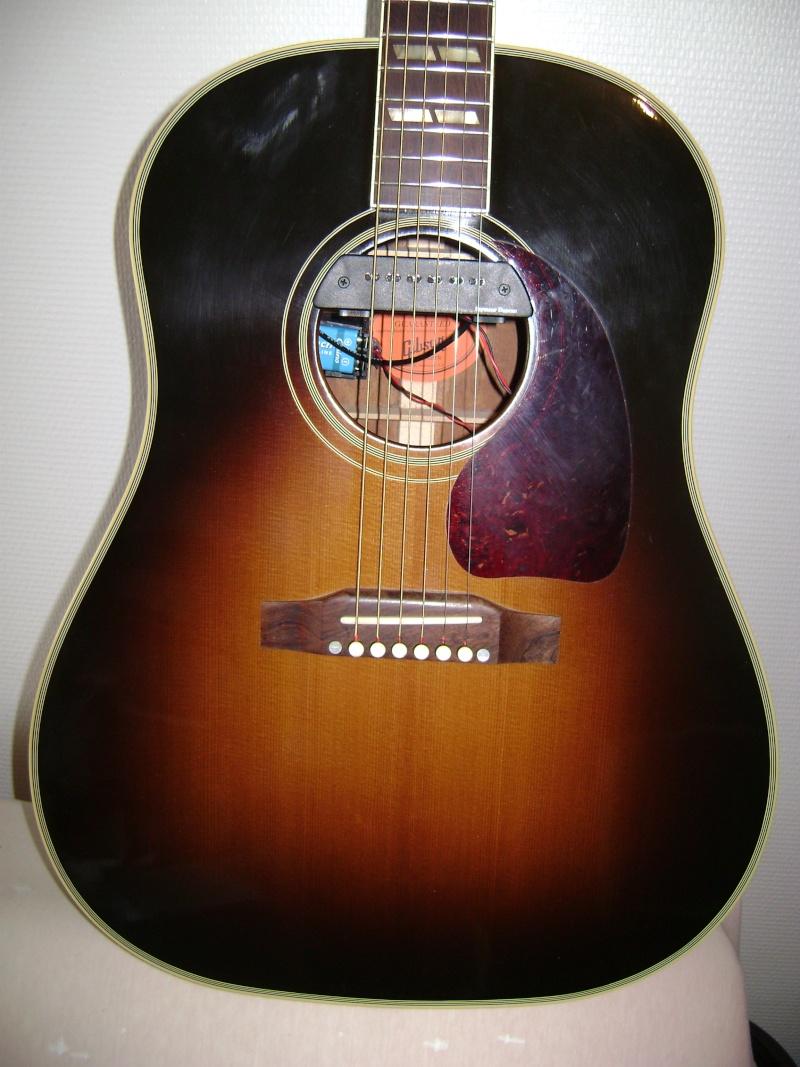 Vends Gibson Southern Jumbo Aaron Lewis - VENDUE Dsc03315