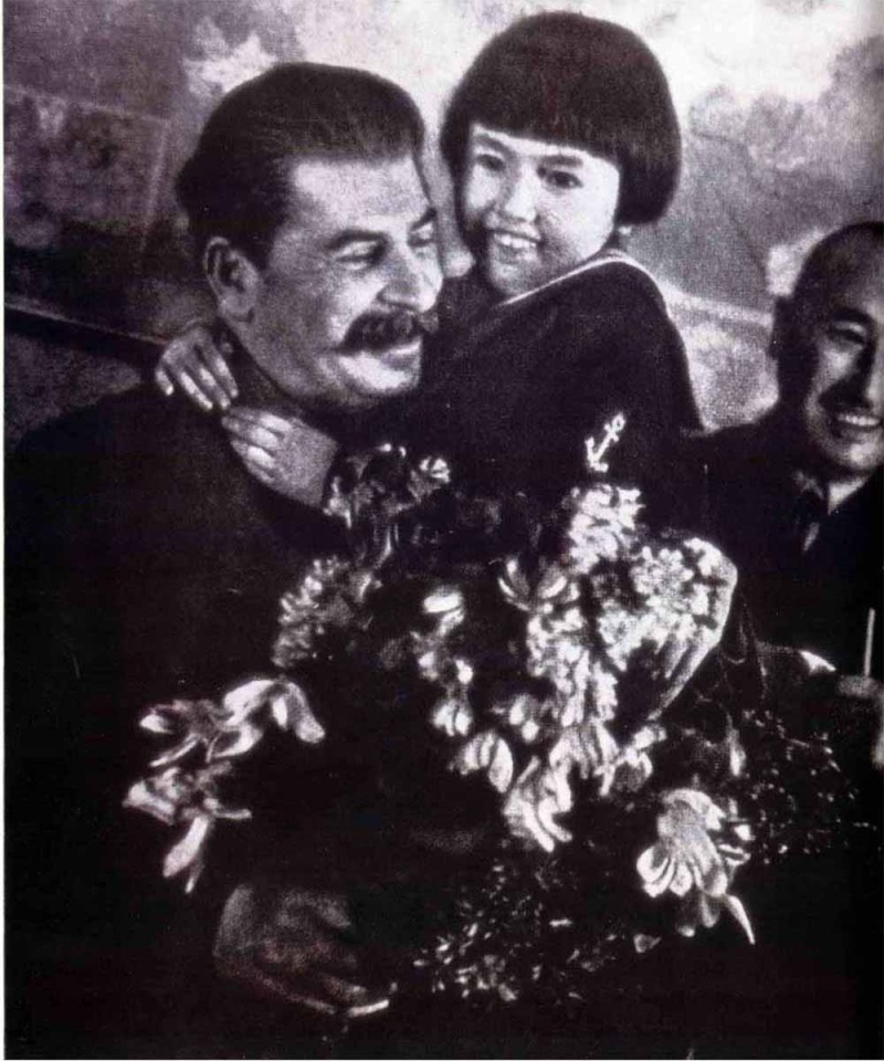 Brett's Dream Stalin10