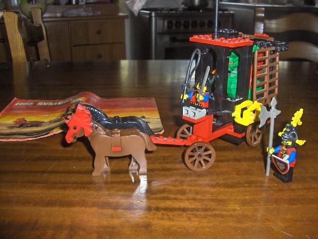 CERCO Transformers G1 (Robot & Accessori) e pezzi Lego! - Pagina 2 Hpim9422